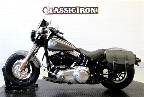2015 Harley-Davidson Softail Slim® in Fredericksburg, Virginia - Photo 4
