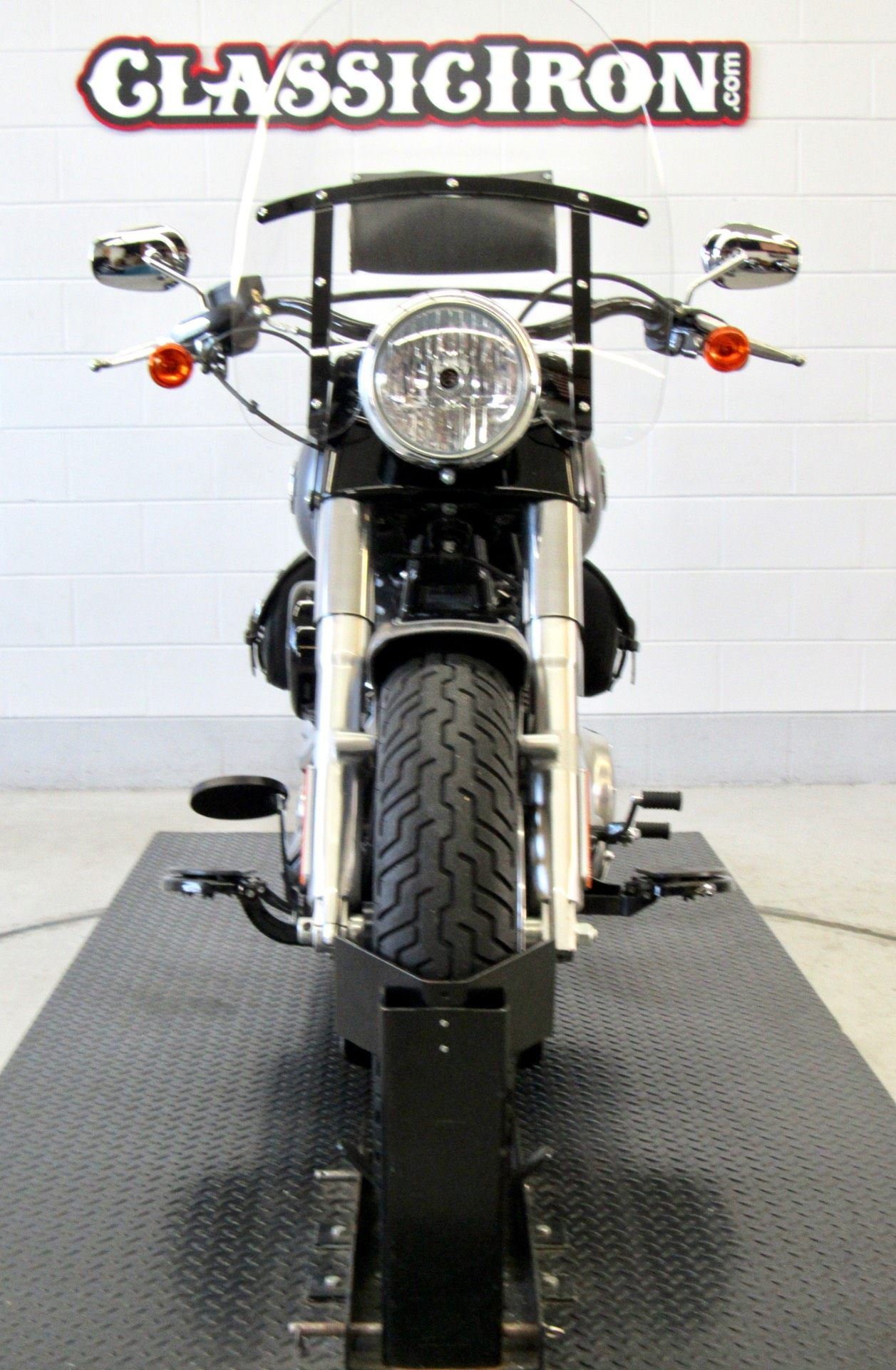 2015 Harley-Davidson Softail Slim® in Fredericksburg, Virginia - Photo 7