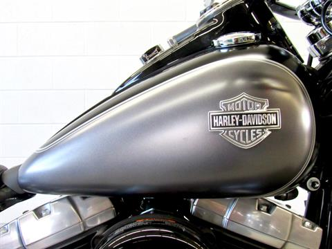 2015 Harley-Davidson Softail Slim® in Fredericksburg, Virginia - Photo 13