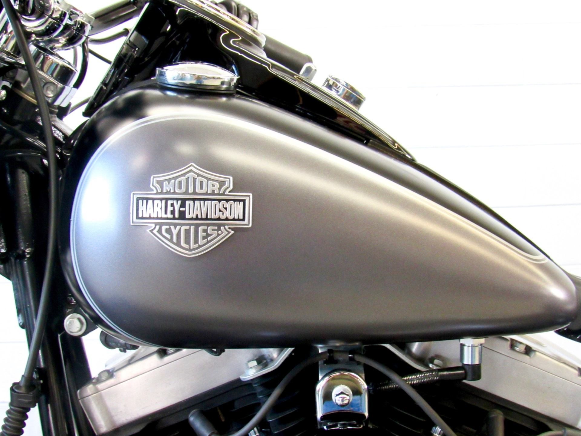 2015 Harley-Davidson Softail Slim® in Fredericksburg, Virginia - Photo 18