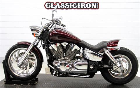 2005 Honda VTX™ 1300C in Fredericksburg, Virginia - Photo 4