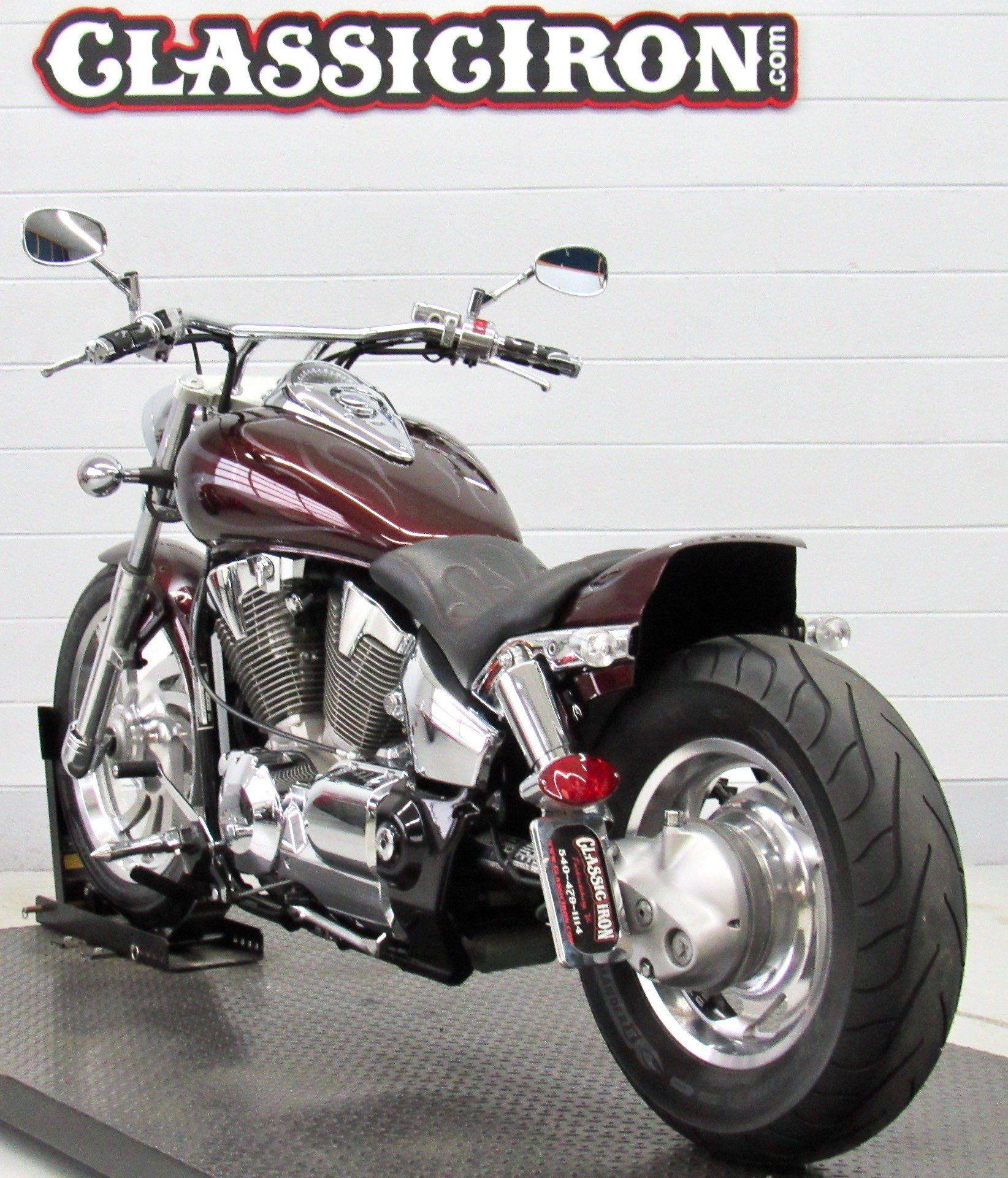 2005 Honda VTX™ 1300C in Fredericksburg, Virginia - Photo 6