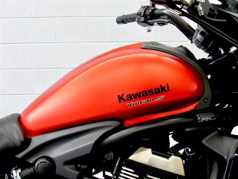2016 Kawasaki Vulcan S ABS in Fredericksburg, Virginia - Photo 13