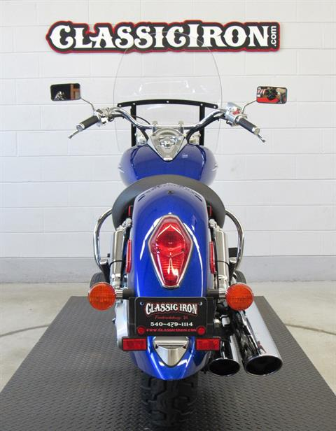 2006 Honda VTX™1300S in Fredericksburg, Virginia - Photo 9