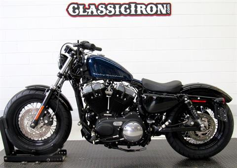 2013 Harley-Davidson Sportster® Forty-Eight® in Fredericksburg, Virginia - Photo 4