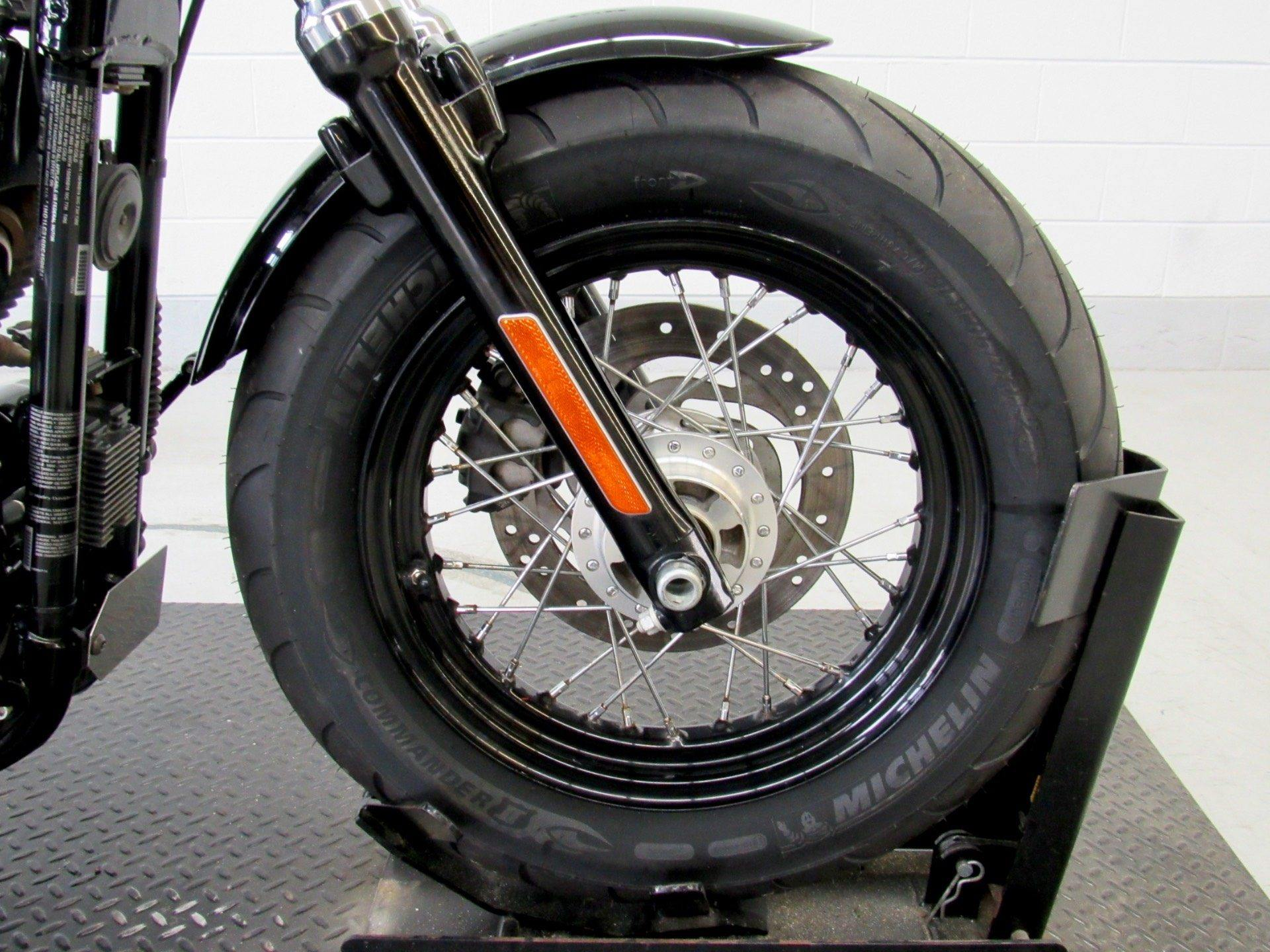 2013 Harley-Davidson Sportster® Forty-Eight® in Fredericksburg, Virginia - Photo 11