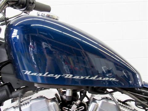 2013 Harley-Davidson Sportster® Forty-Eight® in Fredericksburg, Virginia - Photo 18
