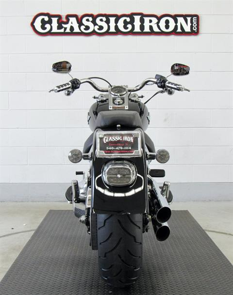 2012 Harley-Davidson Softail® Fat Boy® in Fredericksburg, Virginia - Photo 9