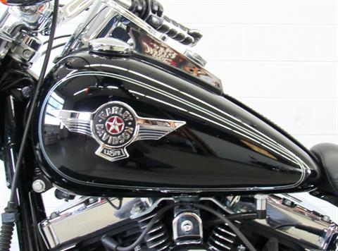 2012 Harley-Davidson Softail® Fat Boy® in Fredericksburg, Virginia - Photo 18