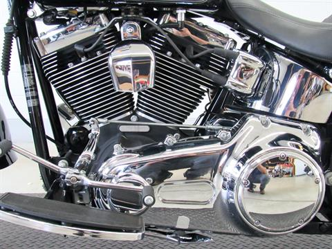 2012 Harley-Davidson Softail® Fat Boy® in Fredericksburg, Virginia - Photo 19