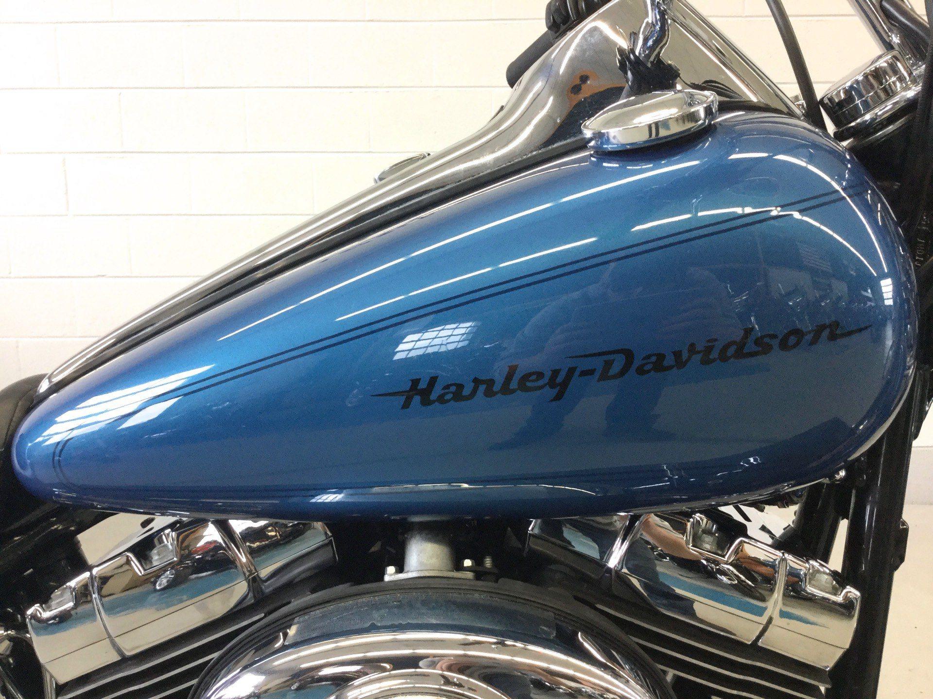 Model Details Classic Iron Fredericksburg 5876 Harley Davidson Timing Belt 2005 Fxstd Fxstdi Softail Deuce In Virginia