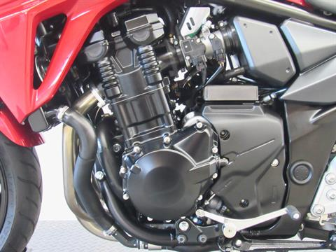 2016 Suzuki Bandit 1250S ABS in Fredericksburg, Virginia - Photo 19