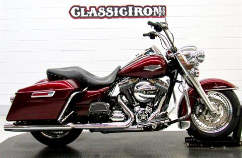 2014 Harley-Davidson Road King® in Fredericksburg, Virginia - Photo 1