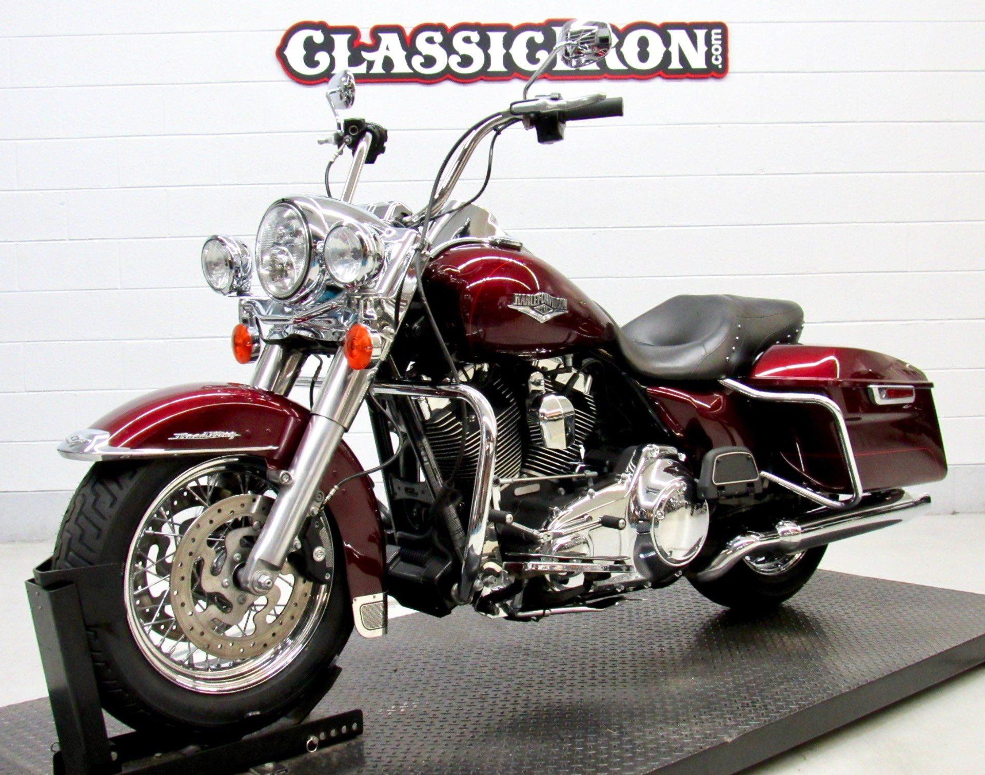 2014 Harley-Davidson Road King® in Fredericksburg, Virginia - Photo 3
