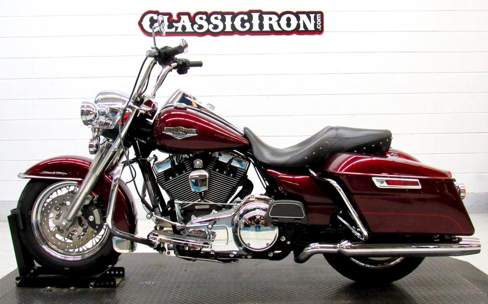 2014 Harley-Davidson Road King® in Fredericksburg, Virginia - Photo 4