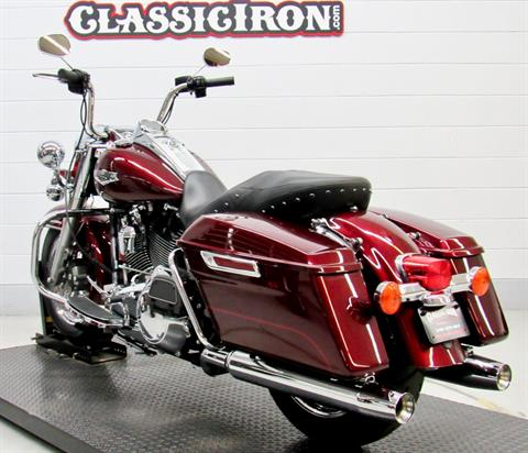 2014 Harley-Davidson Road King® in Fredericksburg, Virginia - Photo 6