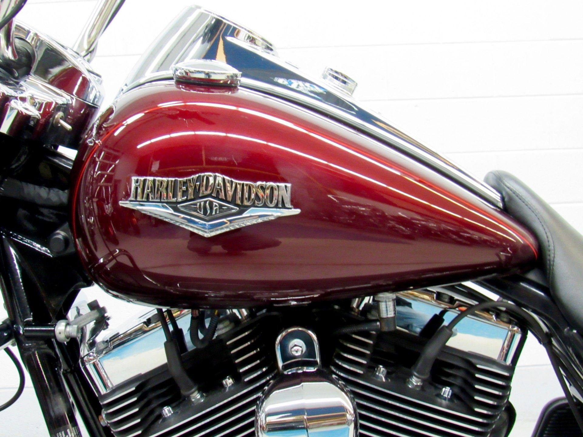 2014 Harley-Davidson Road King® in Fredericksburg, Virginia - Photo 18