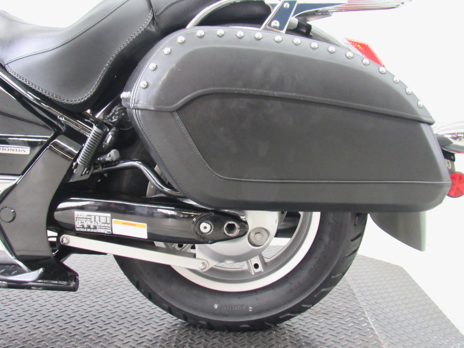 2012 Honda Interstate in Fredericksburg, Virginia - Photo 22