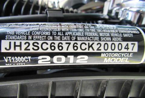2012 Honda Interstate in Fredericksburg, Virginia - Photo 24