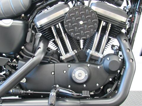 2017 Harley-Davidson Iron 883™ in Fredericksburg, Virginia - Photo 14