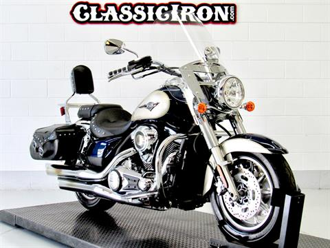 2009 Kawasaki Vulcan® 1700 Classic LT in Fredericksburg, Virginia - Photo 2