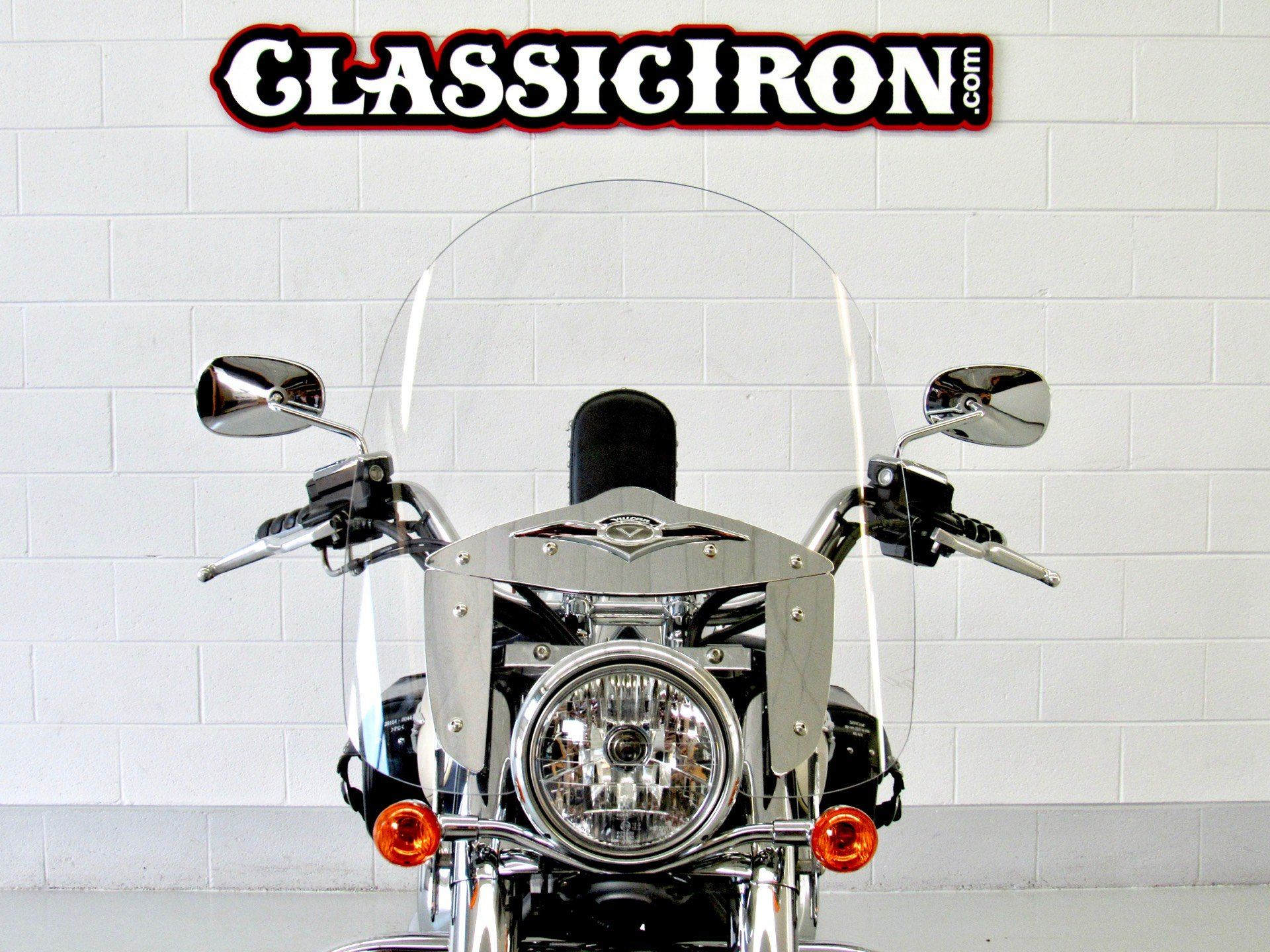 2009 Kawasaki Vulcan® 1700 Classic LT in Fredericksburg, Virginia - Photo 8