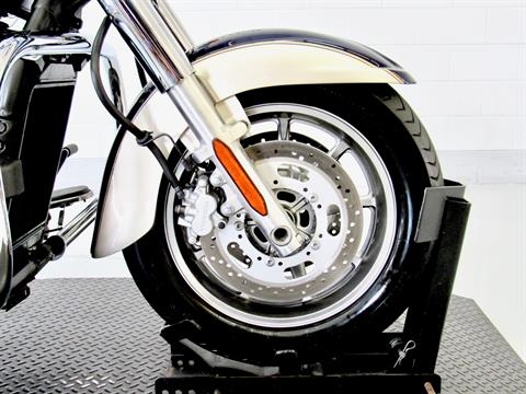 2009 Kawasaki Vulcan® 1700 Classic LT in Fredericksburg, Virginia - Photo 11