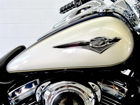 2009 Kawasaki Vulcan® 1700 Classic LT in Fredericksburg, Virginia - Photo 13
