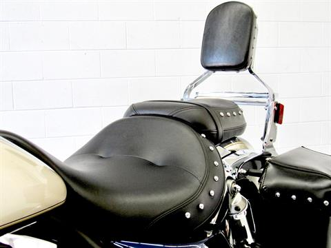2009 Kawasaki Vulcan® 1700 Classic LT in Fredericksburg, Virginia - Photo 21