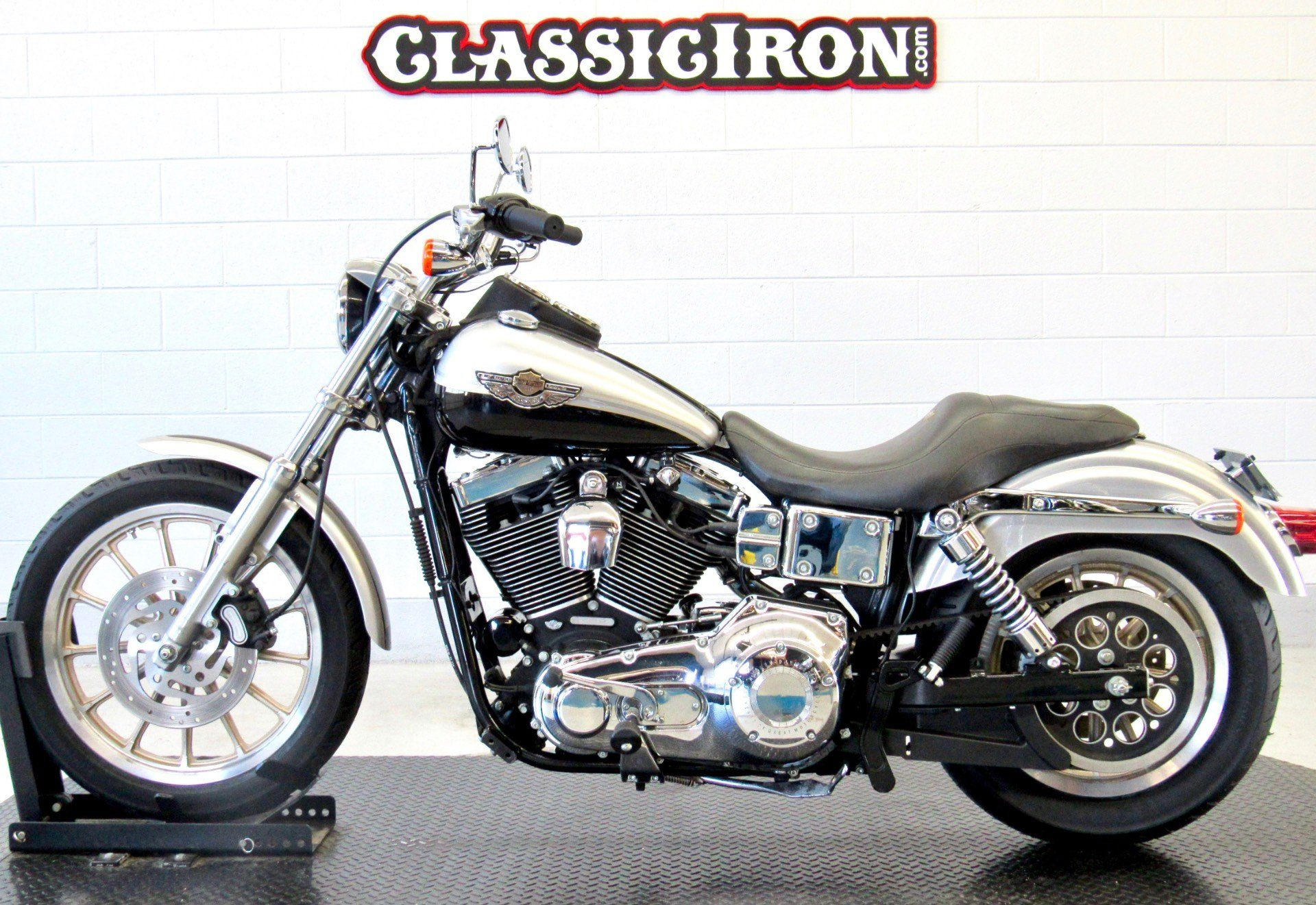 2003 Harley-Davidson FXDL Dyna Low Rider® in Fredericksburg, Virginia - Photo 4
