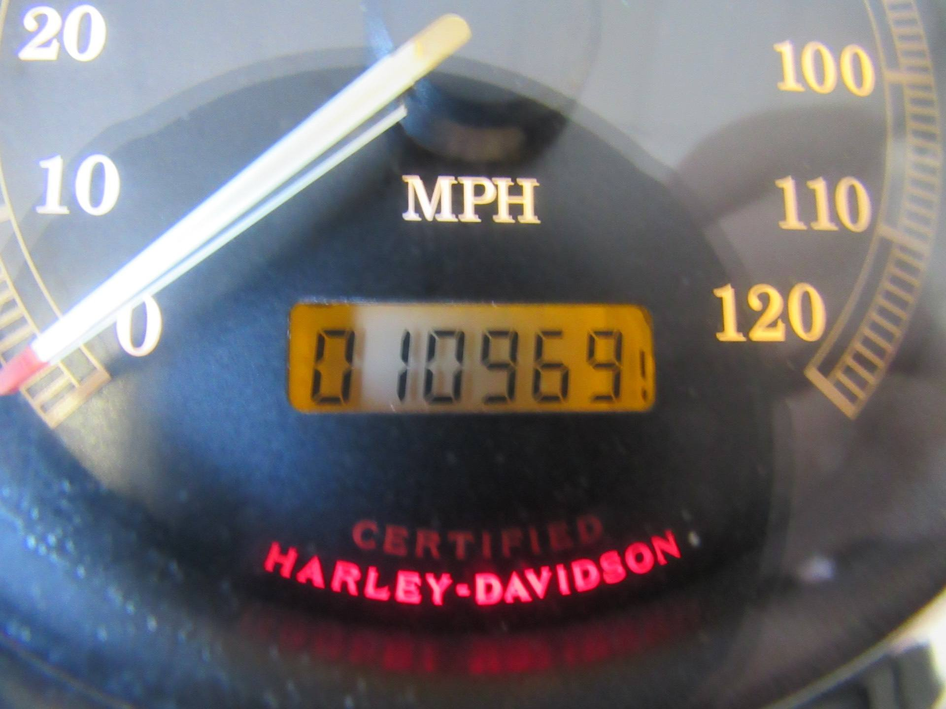 2003 Harley-Davidson FXDL Dyna Low Rider® in Fredericksburg, Virginia - Photo 23