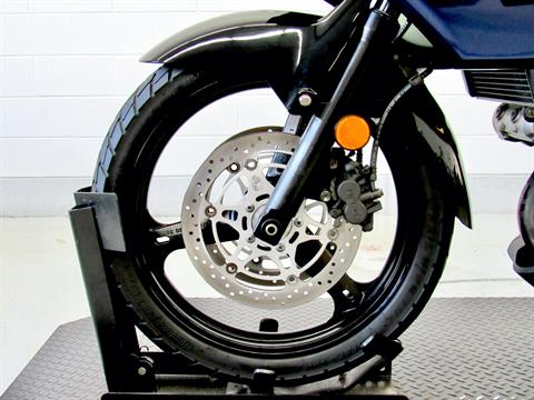 2004 Suzuki V-Strom 1000 (DL1000) in Fredericksburg, Virginia - Photo 16