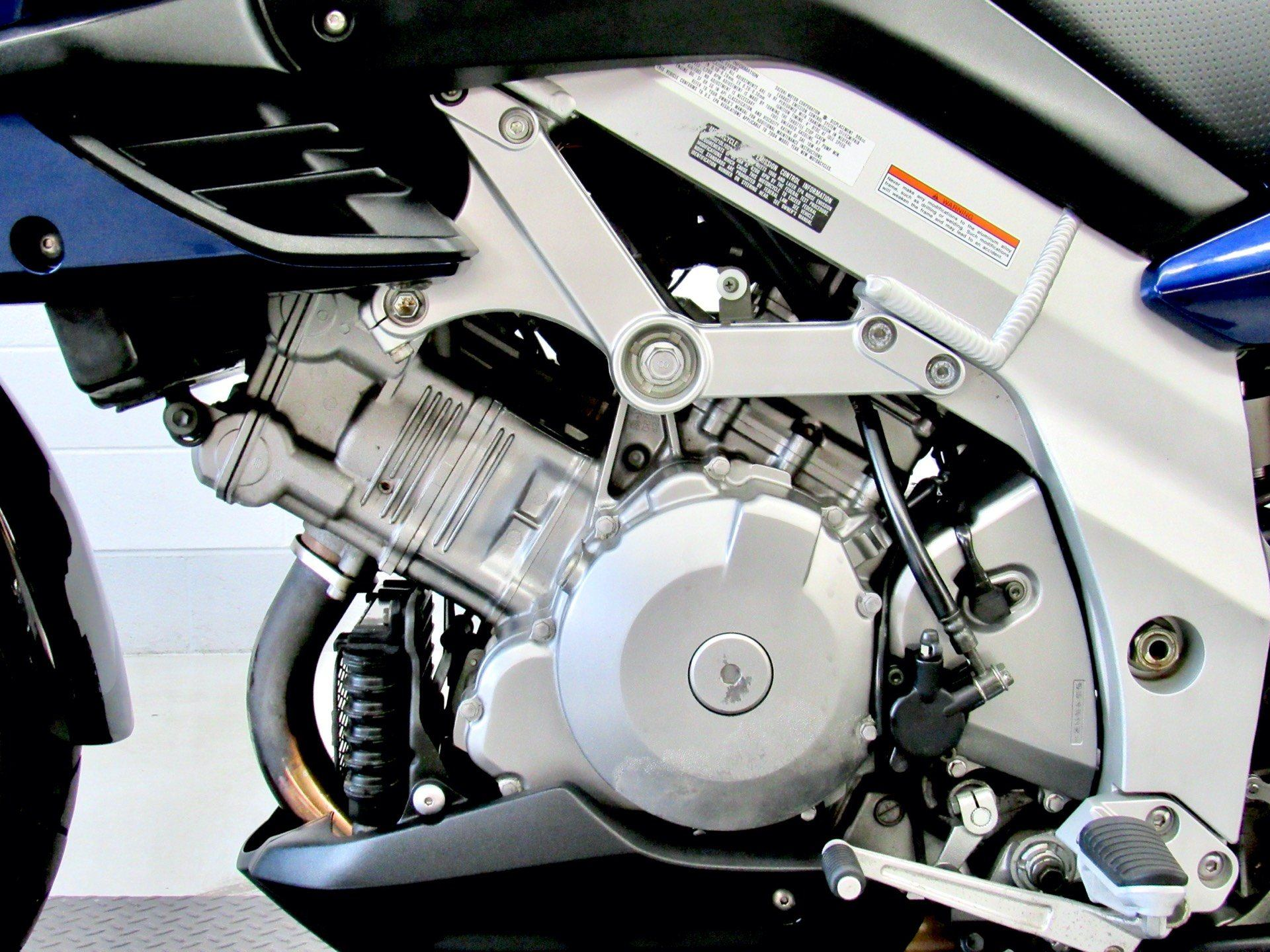 2004 Suzuki V-Strom 1000 (DL1000) in Fredericksburg, Virginia - Photo 19