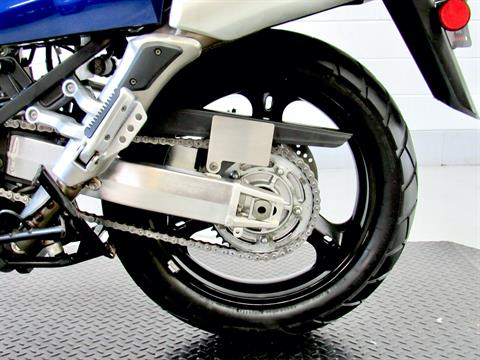 2004 Suzuki V-Strom 1000 (DL1000) in Fredericksburg, Virginia - Photo 22