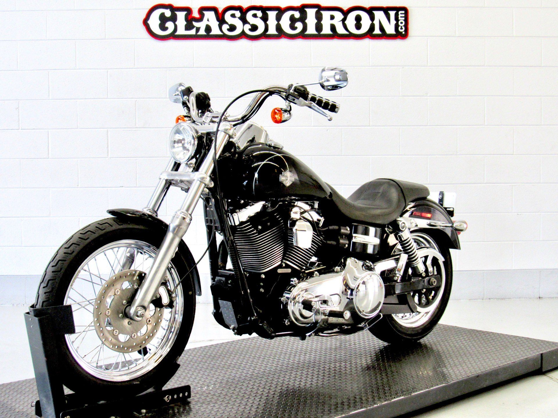 2014 Harley-Davidson Dyna® Super Glide® Custom in Fredericksburg, Virginia - Photo 3