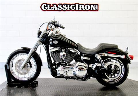 2014 Harley-Davidson Dyna® Super Glide® Custom in Fredericksburg, Virginia - Photo 4