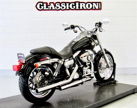 2014 Harley-Davidson Dyna® Super Glide® Custom in Fredericksburg, Virginia - Photo 5