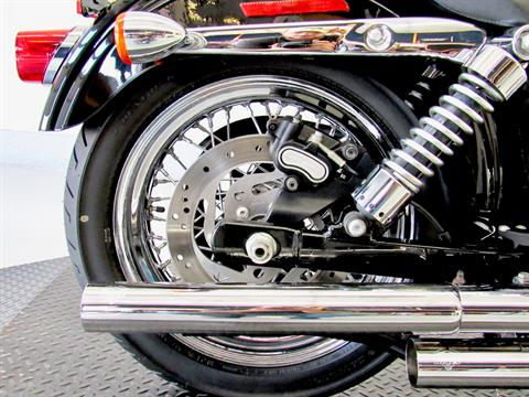 2014 Harley-Davidson Dyna® Super Glide® Custom in Fredericksburg, Virginia - Photo 15