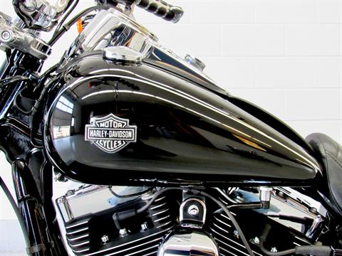 2014 Harley-Davidson Dyna® Super Glide® Custom in Fredericksburg, Virginia - Photo 18