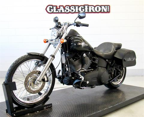 2009 Harley-Davidson Softail® Night Train® in Fredericksburg, Virginia