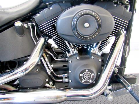 2009 Harley-Davidson Softail® Night Train® in Fredericksburg, Virginia - Photo 14