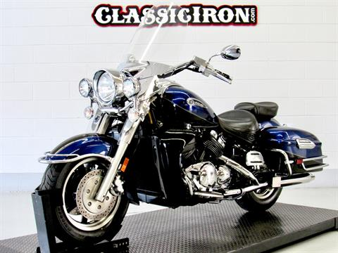2008 Yamaha Royal Star® Tour Deluxe in Fredericksburg, Virginia - Photo 3