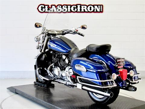 2008 Yamaha Royal Star® Tour Deluxe in Fredericksburg, Virginia - Photo 6