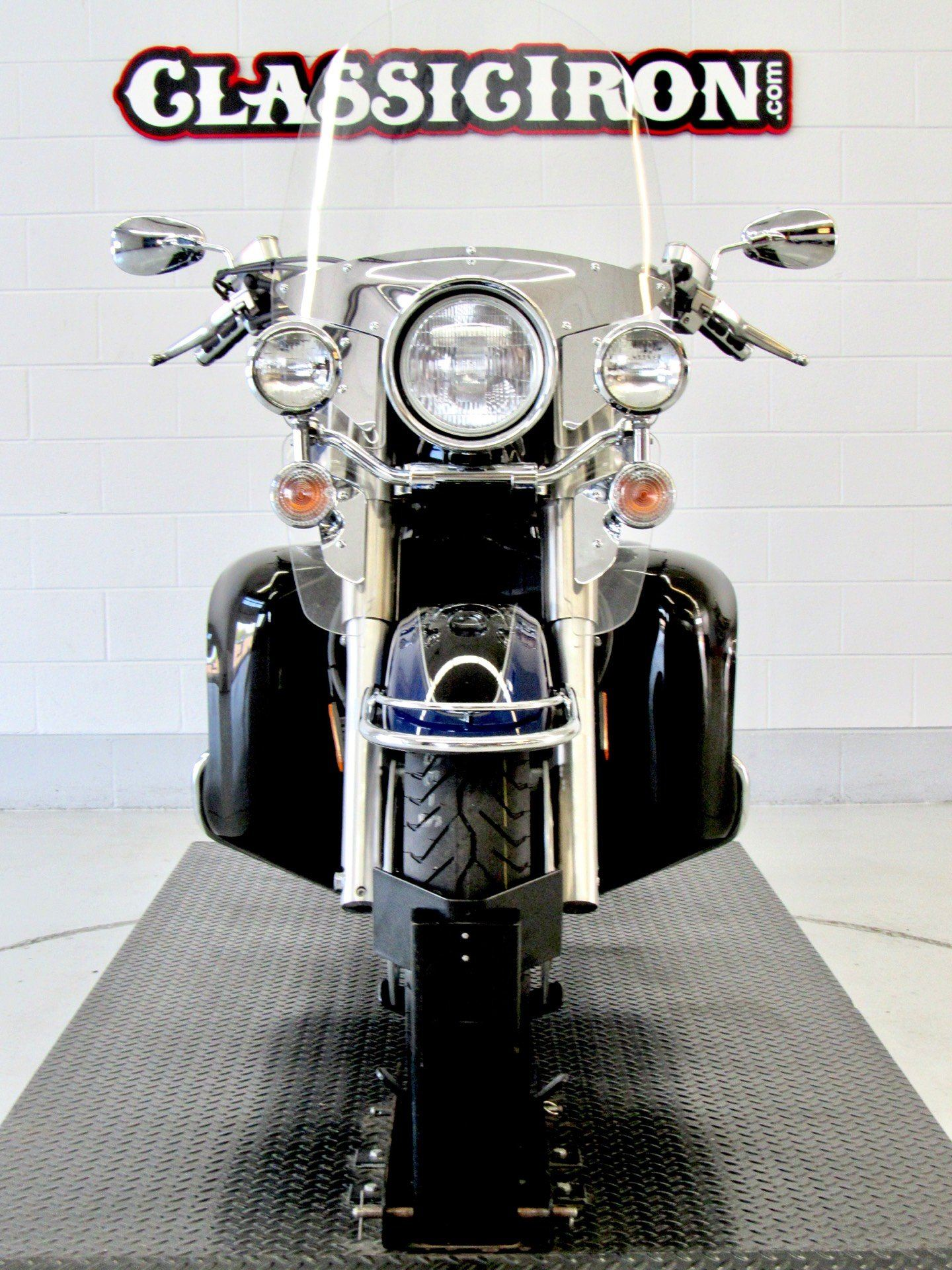 2008 Yamaha Royal Star® Tour Deluxe in Fredericksburg, Virginia - Photo 7