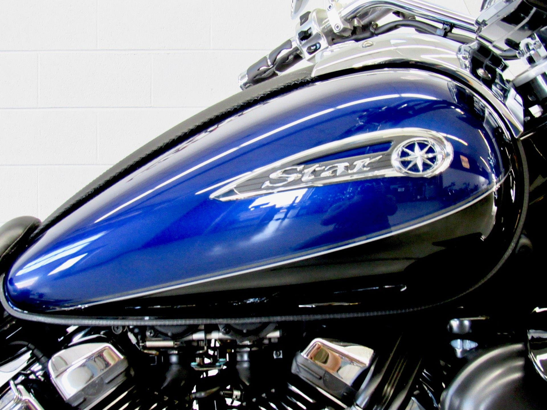 2008 Yamaha Royal Star® Tour Deluxe in Fredericksburg, Virginia - Photo 13