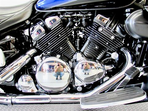 2008 Yamaha Royal Star® Tour Deluxe in Fredericksburg, Virginia - Photo 14