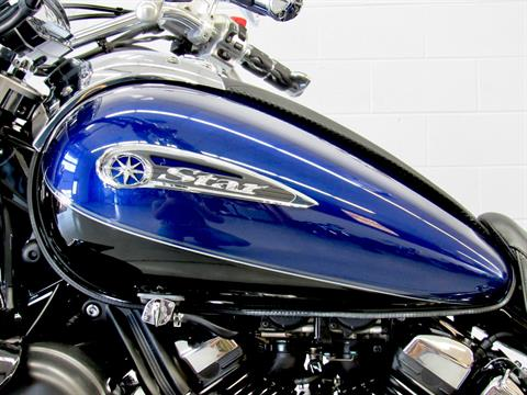 2008 Yamaha Royal Star® Tour Deluxe in Fredericksburg, Virginia - Photo 18