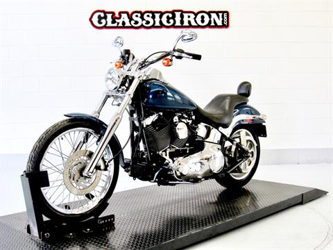 2000 Harley-Davidson FXSTD Softail® Deuce™ in Fredericksburg, Virginia - Photo 3