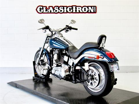 2000 Harley-Davidson FXSTD Softail® Deuce™ in Fredericksburg, Virginia - Photo 6