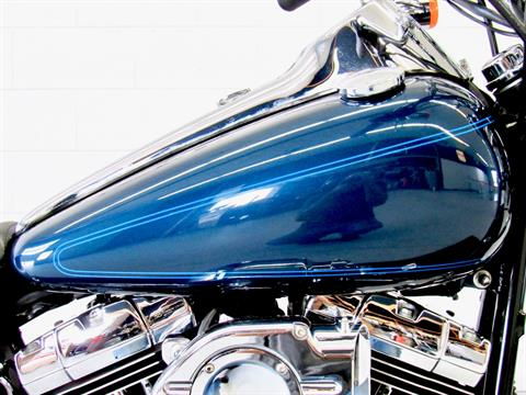 2000 Harley-Davidson FXSTD Softail® Deuce™ in Fredericksburg, Virginia - Photo 13